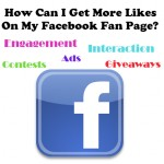 How Can I Get More Facebook Fans? 5 Important Facebook Marketing Tips You Need To Know