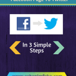 How To Connect Your Facebook Page To Twitter In 3 Simple Steps