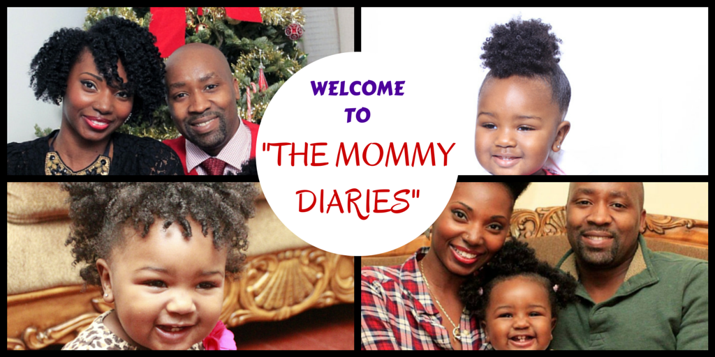 The Mommy Diaries Youtube Channel for New Moms