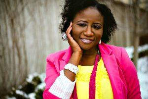 Abigaelle Coly Testimonial