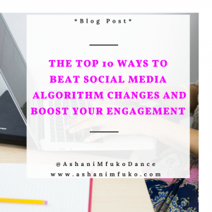 The Top 10 Ways To Beat Social Media Algorithm Changes and Boost Your Engagement