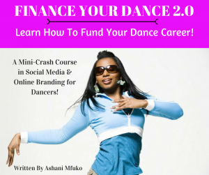 Social Media and Online Branding for Dancers