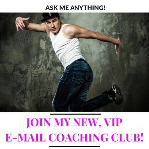 Ashani Mfuko Dance Consulting VIP E-mail Club