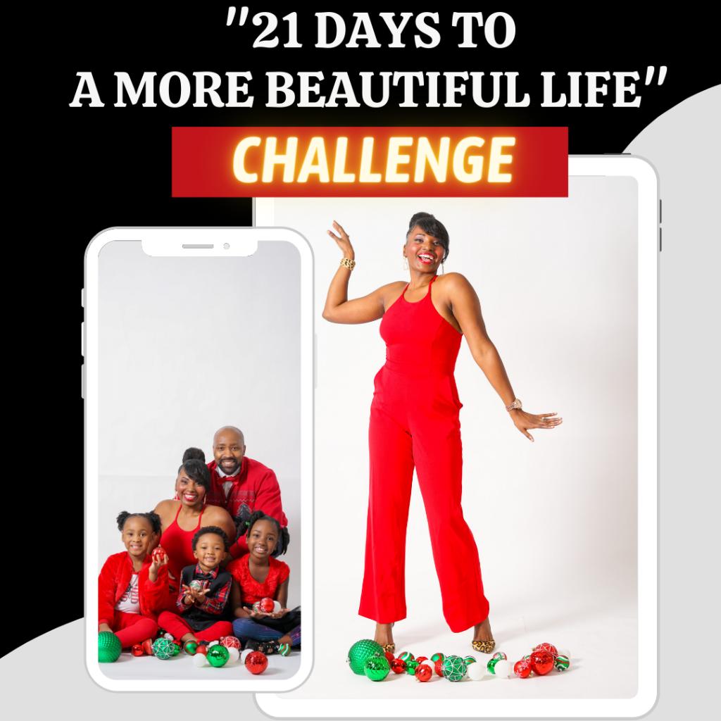 Ashani Mfuko 21 Day Challenge