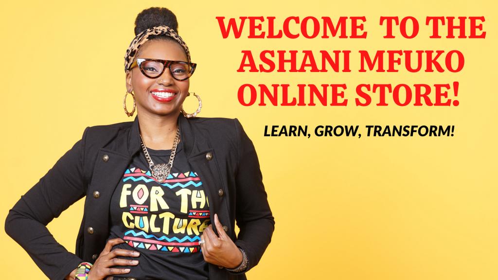 Ashani Mfuko Online Store