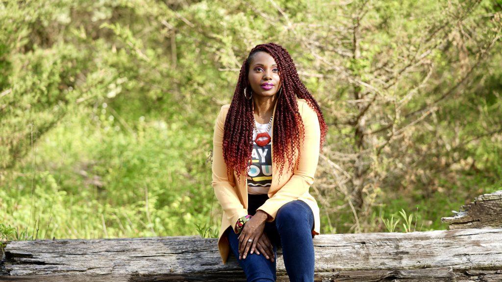 Ashani Mfuko CEO, Anti-Racism Educator, Lifestyle Influencer