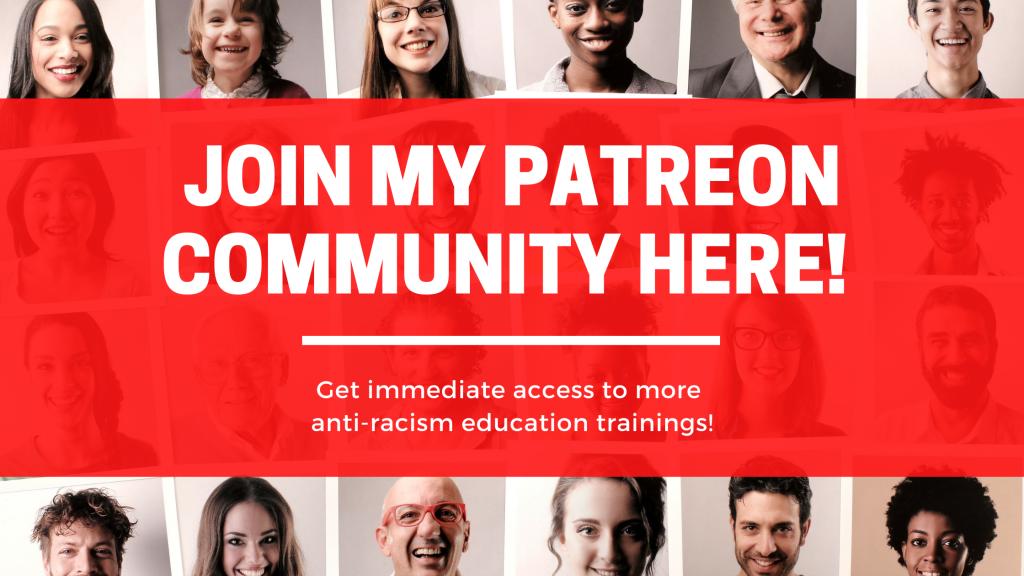 Join Ashani Mfuko's Patreon Community