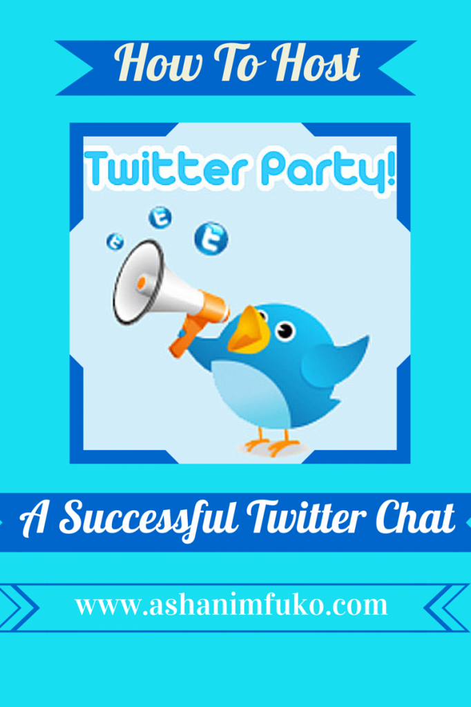 How To Host A Successful Twitter Chat In 10 Easy Steps
