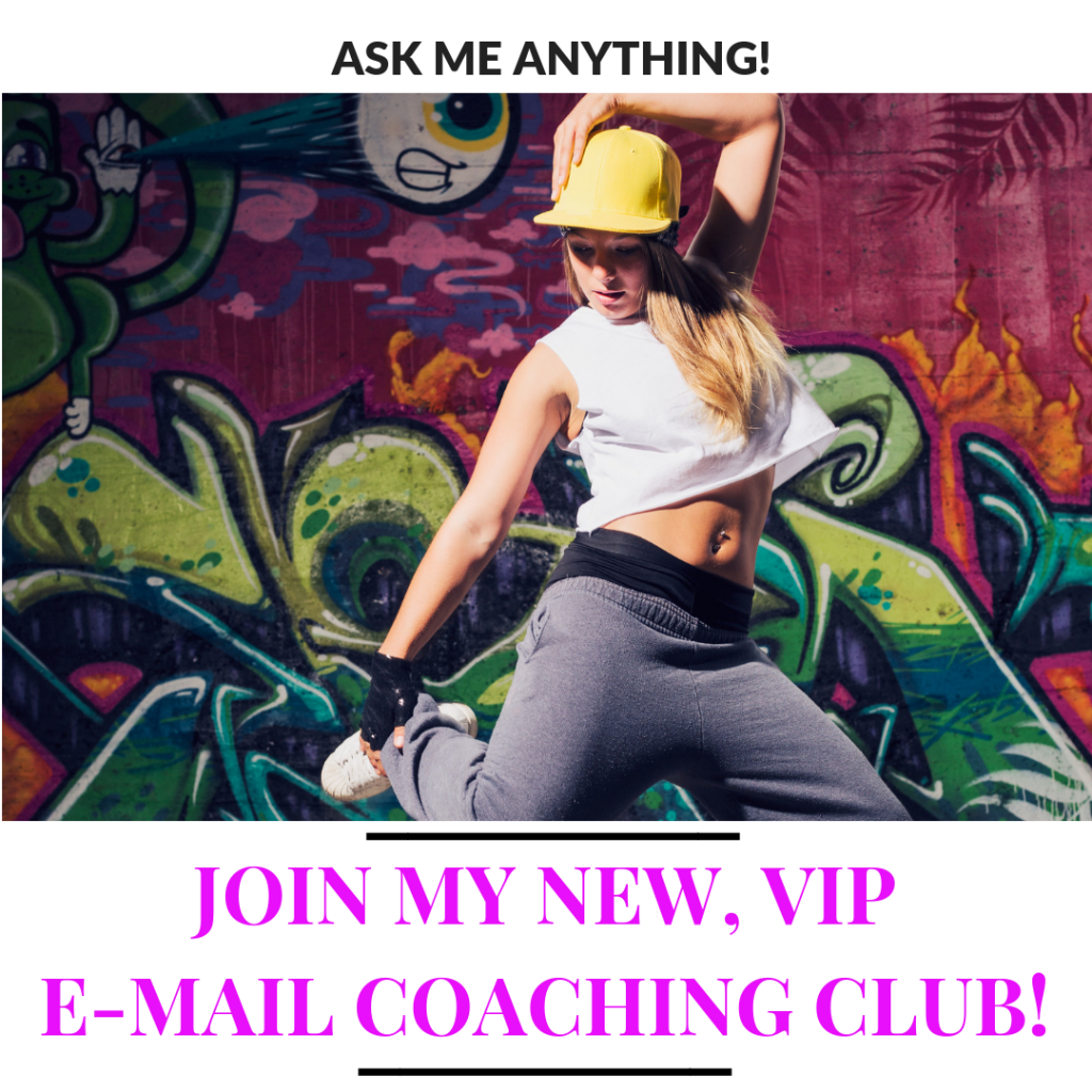 Ashani Mfuko Dance Consulting VIP E-mail Club
