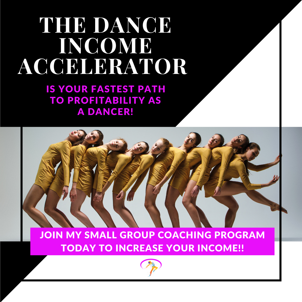 The Dance Income Accelerator with Ashani Mfuko